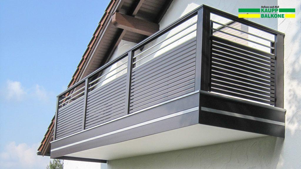 balkongel nder alu ab 124 kaupp balkone sterreich. Black Bedroom Furniture Sets. Home Design Ideas