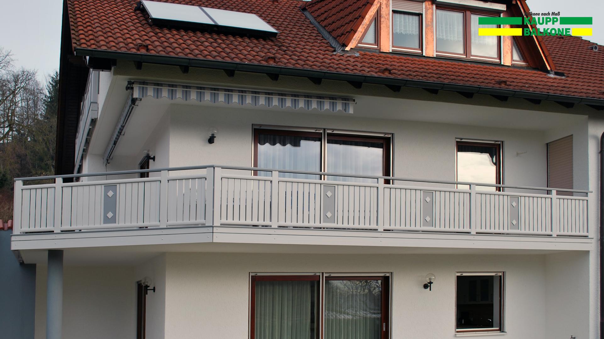 balkongel nder alu ab 143 kaupp balkone sterreich. Black Bedroom Furniture Sets. Home Design Ideas