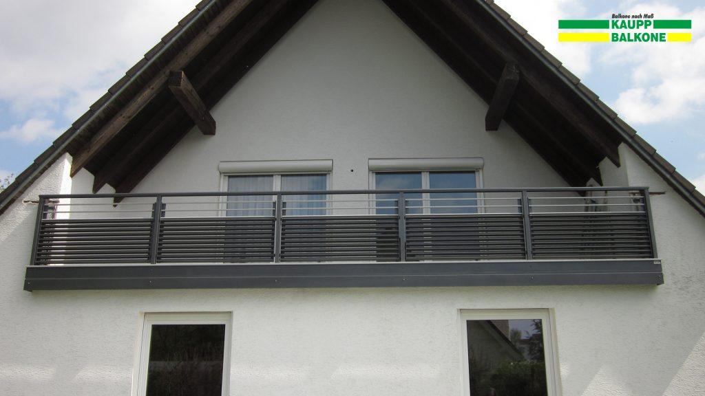 Balkongeländer Ideen balkongeländer alu ab 230 kaupp balkone österreich